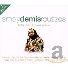 Demis Roussos - Simply Demis Roussos