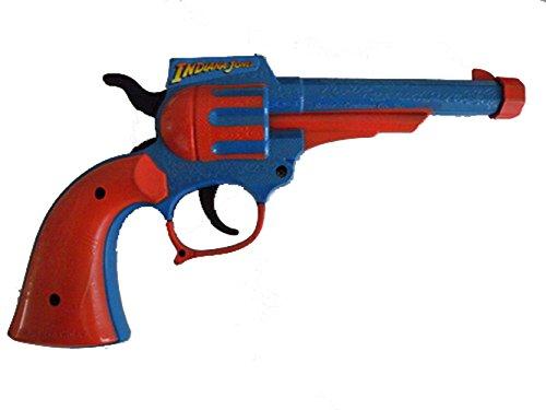 Indiana Jones Plastic Gun