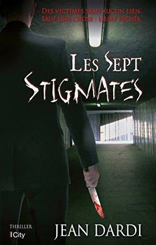 Les Sept Stigmates - Jean Dardi sur Bookys