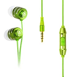 iDance EB-X203 Headset - Green