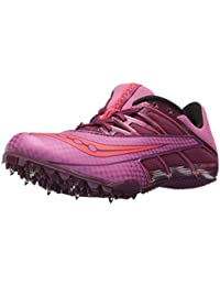 Saucony Women s Spitfire 4 Track-Shoes