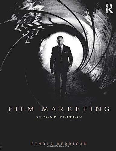 Film Marketing di Finola Kerrigan