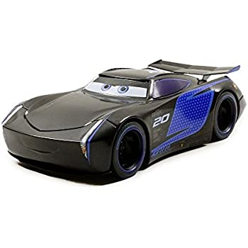 cars jackson storm flk16 50 cm jeux et jouets. Black Bedroom Furniture Sets. Home Design Ideas