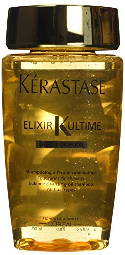 BAIN ULTIME ELIXIR 250ML