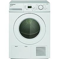 suchergebnis auf f r bomann waschmaschinen trockner elektro gro ger te. Black Bedroom Furniture Sets. Home Design Ideas