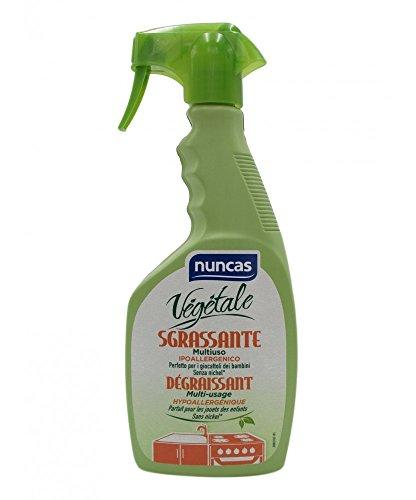 Nuncas Vegetal Entfettungsmittel - 750 ml