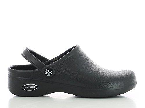 Safety Jogger Bestlight Bestlight Unisex-Erwachsene Clogs & Pantoletten Noir