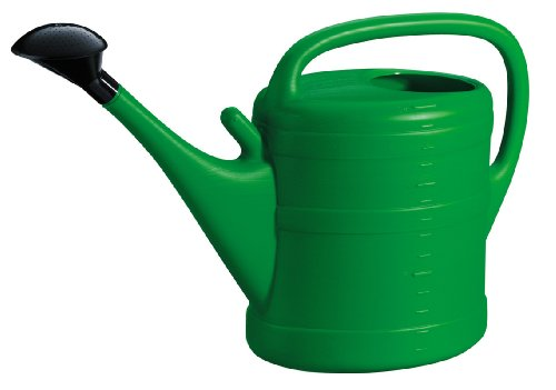 Fiskars UK Sankey The Big peut Arrosoir (Vert, 13 litre)