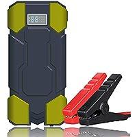 800A Peak Car Jump Starter (Bis Zu 7,0L Gas Oder 6.5L Diesel) Auto Battery Charger Und 18000Mah Portable Externe... preisvergleich bei billige-tabletten.eu