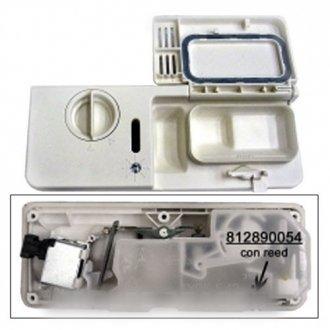 Smeg–Spender Reinigungsmittel lbs950Für Spülmaschine SMEG