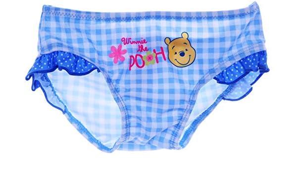 Original Disney Winnie Pooh Baby Schwimmhose Badehose Bade Hose Schwimm H/öschen Diseny Slips