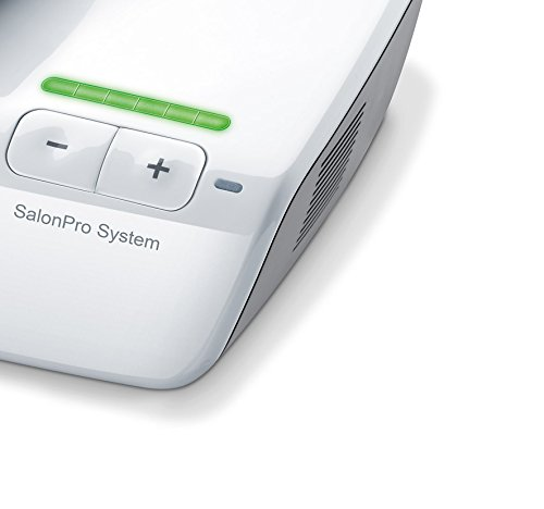 Zoom IMG-3 beurer ipl 9000 salonpro system