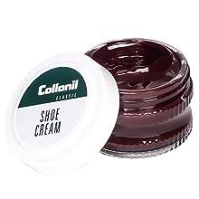 Collonil Shoe Cream, Cirage - Rouge (Bordeaux), 50 ml