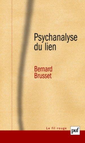 Psychanalyse du lien : Les relations d'objet