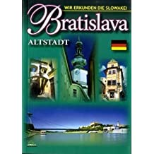 Reiseführer Bratislava  Altstadt