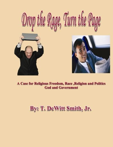 Drop the Rage, Turn the Page
