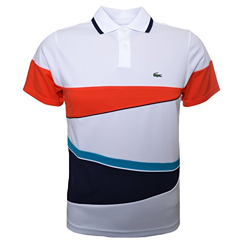 Lacoste Kids White Polo Shirt 14 Years/158CM segunda mano  Se entrega en toda España