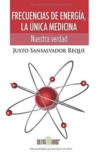 Frecuencias de energía (Estudios) por Justo Sansalvador Reque