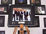 Reservoir dogs autograph Foto and film cell memorabilia
