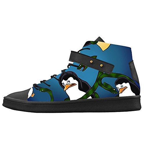 Dalliy pinguin Women's Canvas shoes Schuhe Footwear Sneakers shoes Schuhe