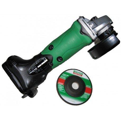 hitachi-g18dlw4-minia-batteria-18v-115-millimetri-smerigliatrice-pressione-senza-batterie
