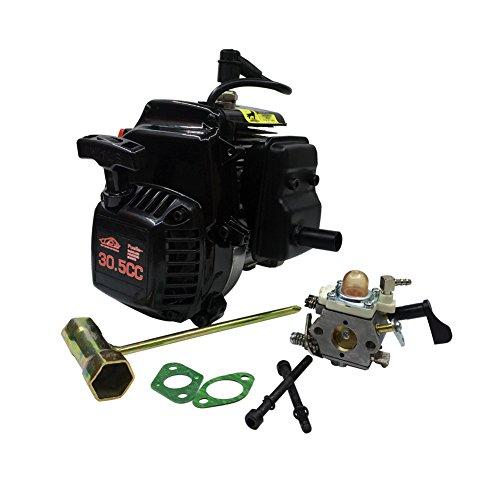 HPI Baja Motor und Teile for RC CAR (30.5ccm Motor)