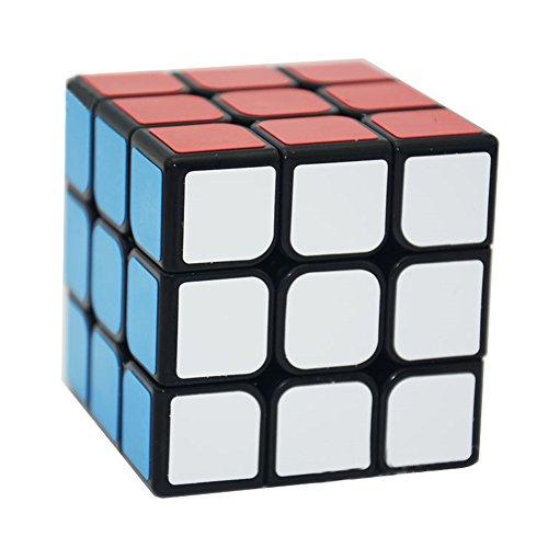 Rompecabezas Cubo Nivel 3 habilidades resolucion problemas