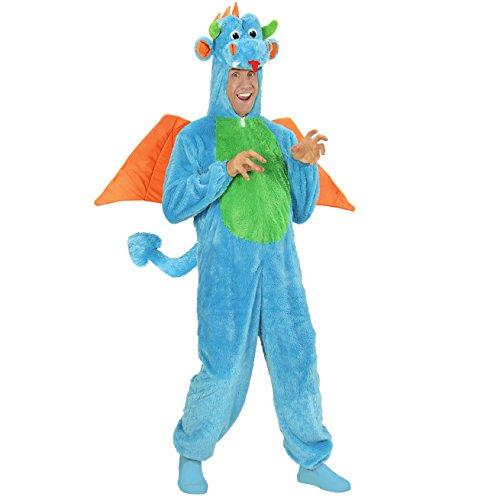Widmann 97155 Erwachsenen Kostüm