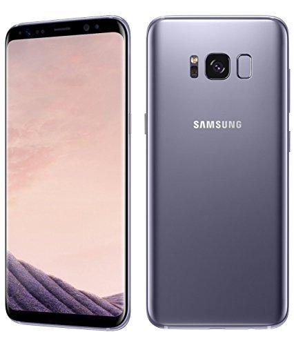 Samsung Galaxy S8 (64GB, Midnight Black) (4GB RAM)