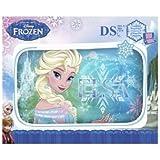 La reine des neiges nintendo 3ds jeux vid o for Housse 3ds xl reine des neiges