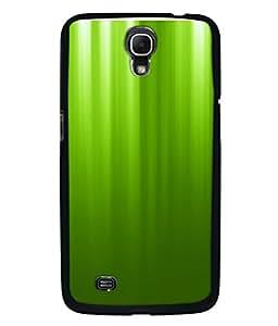 PrintVisa Plain Green High Gloss Designer Back Case Cover for Samsung Galaxy Mega 6.3 I9200 :: Samsung Galaxy Mega 6.3 Sgh-I527