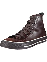 Converse CT AS HI AQ564 - Zapatillas de piel estilo bota unisex