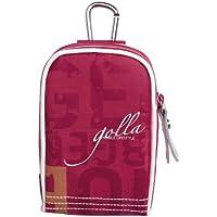 Golla Clara 60G Camera Bag - Pink