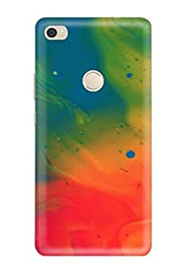 Xiaomi Mi Max Prime Covers, Designer Printed Back Case, Back Cover by CareFone