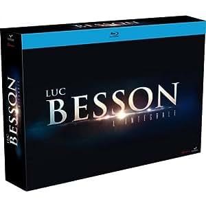 Luc Besson : Intégrale 16 films [Édition Limitée]