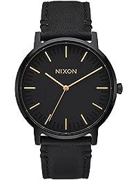 Nixon Unisex Erwachsene-Armbanduhr A1058-1031-00