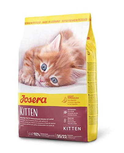 Josera Kitten, 1er Pack (1 x 2 kg)