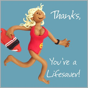 holy-mackerel-greeting-card-thank-you-card-youre-a-lifesaver-for-thank-you