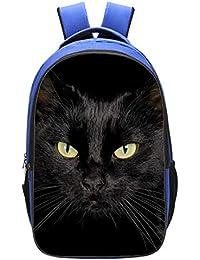Amazon.es: Gato Negro - Mochilas: Equipaje