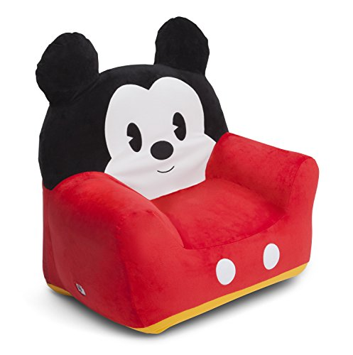 Poltrona Gonfiabile Disney.Disney Poltrona Gonfiabile Mickey Mouse