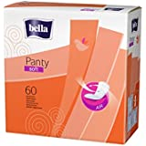 Bella Panty Soft Classic Liners (60 Pieces)