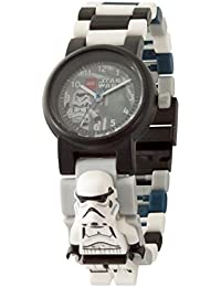 Lego Star Wars Watch Stormtrooper ClicTime Orologi