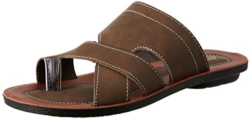 BATA Men's Wave Toering Hawaii Thong Sandals
