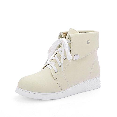 adeesu-damen-sneaker-low-tops-beige-beige-grosse-365