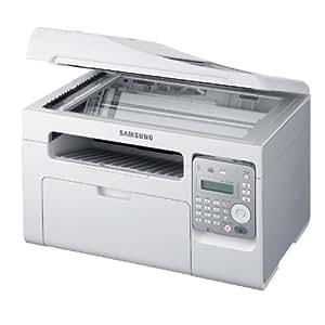 Samsung SCX-3405FW Wireless Monochrome Printer with Scanner, Copier and Fax