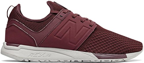 New Balance MRL 247 D KB Black Burgundy/Overcast