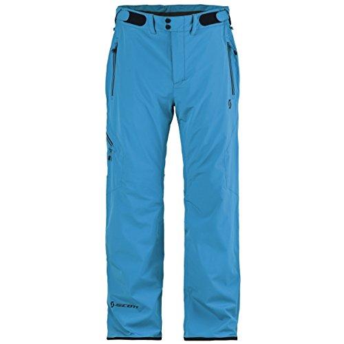 SCOTT Herren Snowboardhose blau XXL