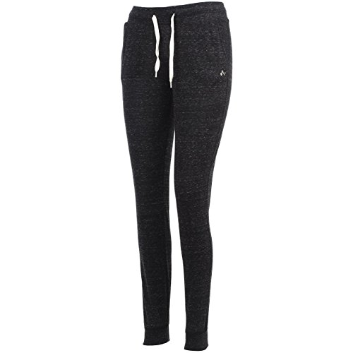 Only Play -  Pantaloni  - relaxed - Donna Nero M