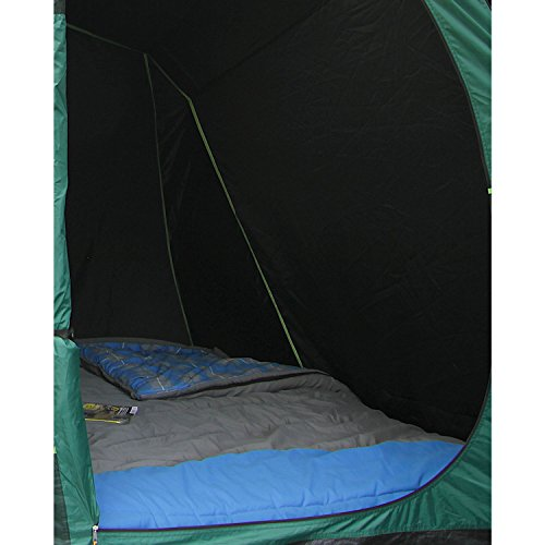 41S0xhHCHyL. SS500  - Coleman Spruce Falls 4 Family Tent