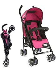 LuvLap City Baby Stroller Buggy